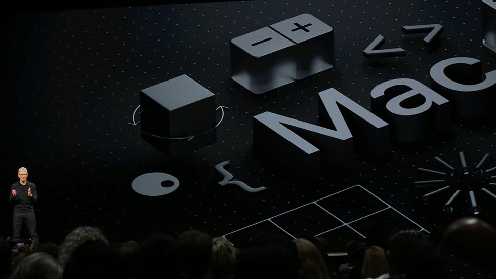 macOS 10.14 Mojave вышла — что нового, нововведения, поддерживаемые устройства
