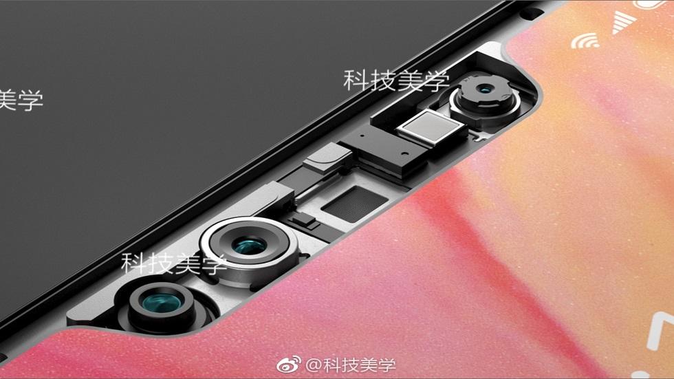 Xiaomi Mi 8 получит собственную уникальную систему распознавания лиц 3D Face
