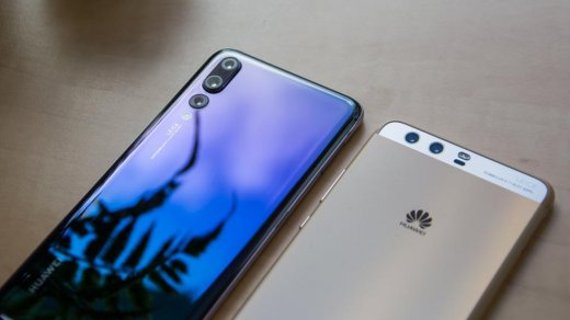 Бюджетный Huawei Honor V12 показался нафото— дата выхода, характеристики, цена