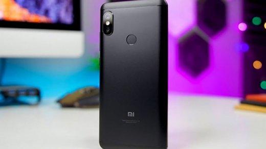Бюджетный Xiaomi Redmi 6 — раскрыта новая дата выхода