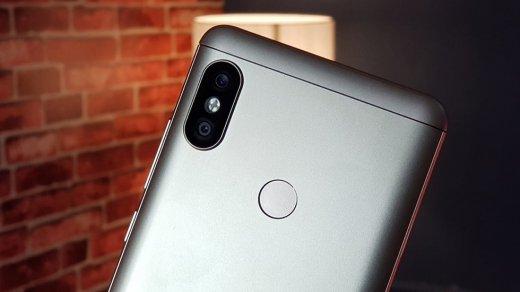 Дизайн Xiaomi Redmi 6расстроил фанатов— фото