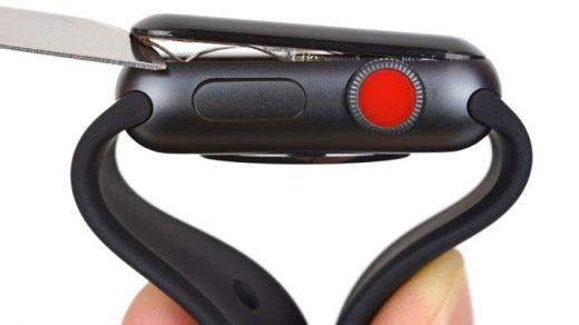 На Apple подали иск из-за серьезного дефекта в Apple Watch