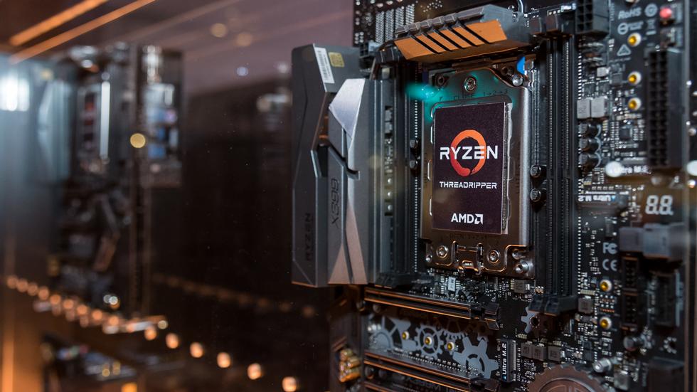 Процессоры AMD Ryzen 3000 не достигают «рекламной» частоты