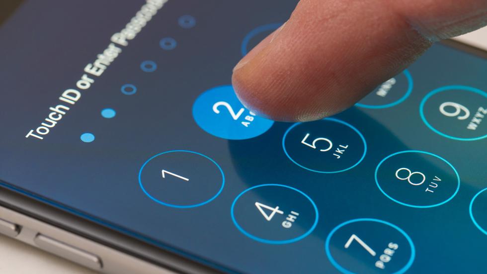 Найден новый способ обойти код-пароль на iOS 11