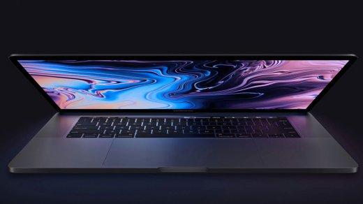Apple исправила проблему с тормозами жутко дорогих MacBook Pro 2018