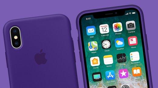 Фанаты Apple снетерпением ждут выхода цветных iPhone 2018