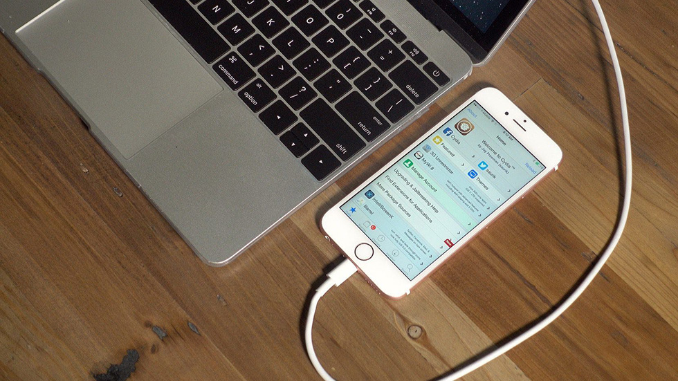Как сделать джейлбрейк iOS 11.2-11.3.1с помощью Electra1131 (подробная инструкция)