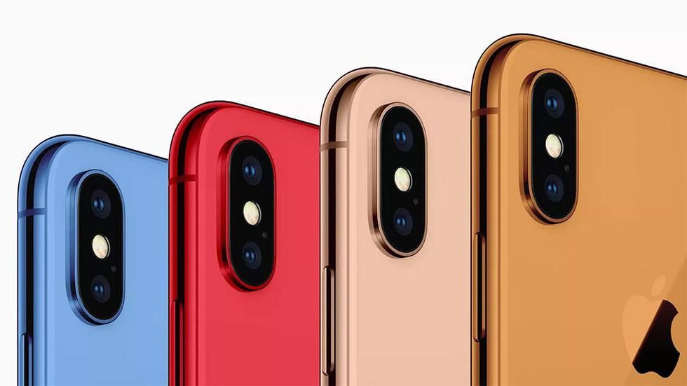 Какие устройства Apple презентует 12 сентября 2018 года. Полный список
