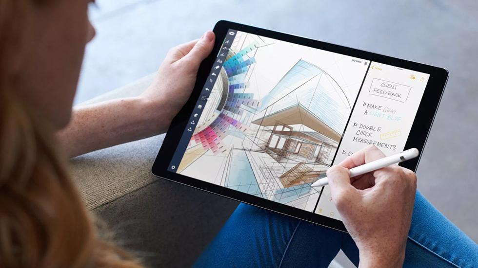НаiPad выйдет долгожданный полноценный Photoshop