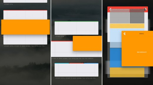 Названа дата смерти Android ивыхода Fuchsia OS
