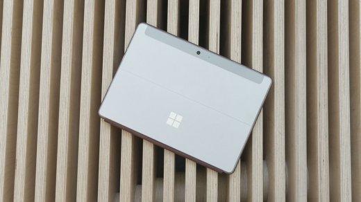 Представлен доступный планшет Surface Go— обзор, характеристики, дата выхода, фото, цена