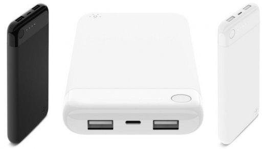 Вышел первый официально одобренный Apple павербанк
