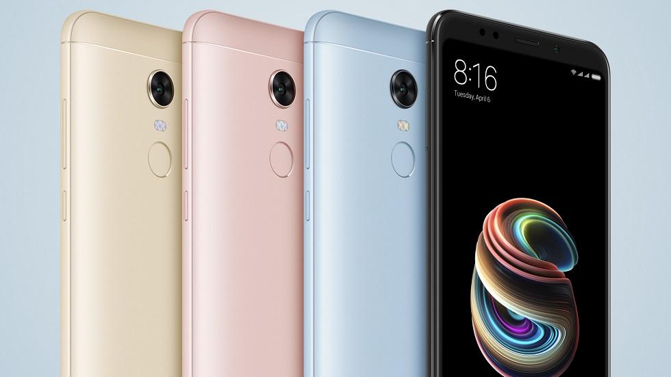 Xiaomi преподнесла щедрый подарок фанатам и выпустила улучшенный Redmi Note 5 по старой цене