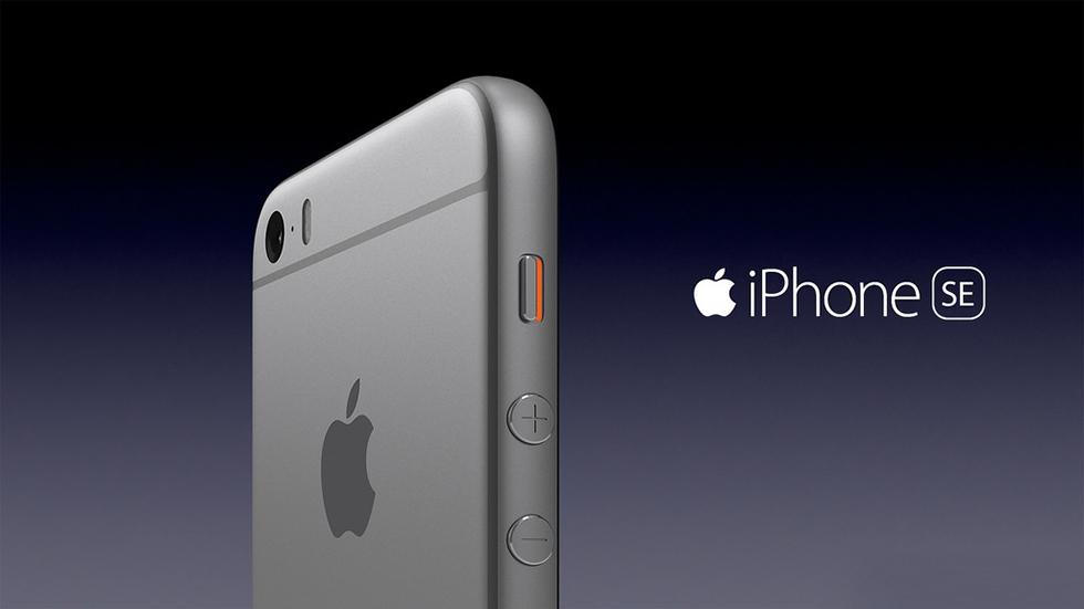 Apple сделала прямой намек навыход iPhone SE2
