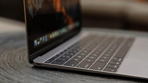 Apple выпустит самый дешевый MacBook всентябре