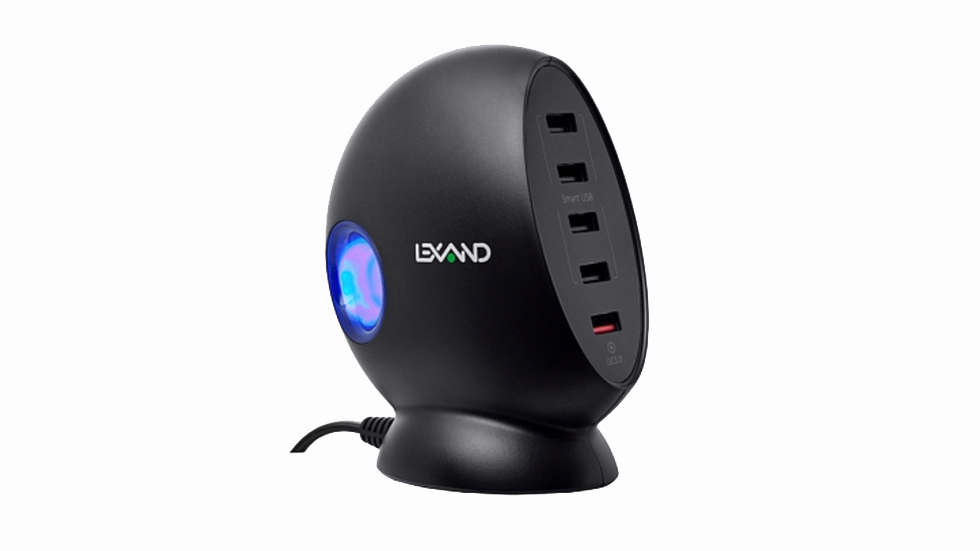 Вышли зарядные устройства LEXAND LP-5Q и LEXAND LP-1CL — обзор, цена, где купить, характеристики, фото