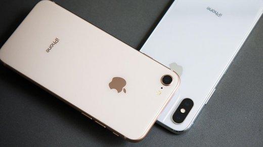 Названы цены навсе новые iPhone — Apple урезает стоимость смартфонов