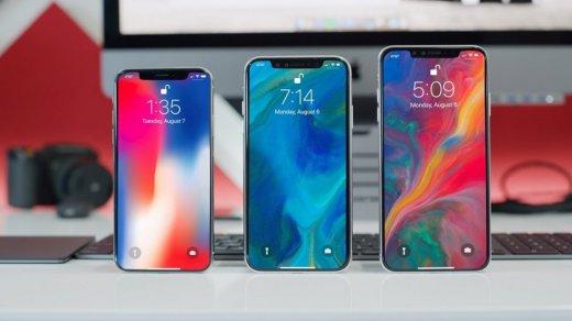 Раскрыты новые сведения об iPhone 2018: прежний дизайн, свежая «начинка»