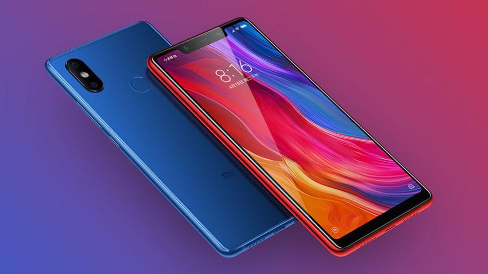 Xiaomi Mi8доступен для предзаказа в России накрайне выгодных условиях