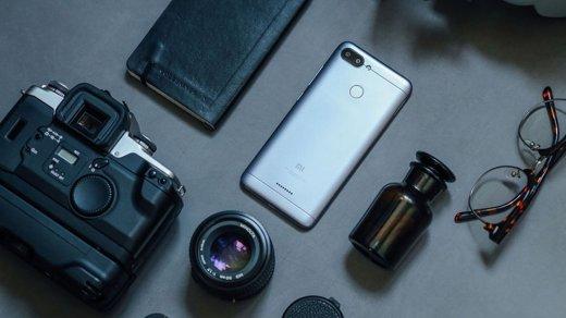 Xiaomi Redmi 6Aтеперь ивРоссии— цена, дата выхода, характеристики, фото, где купить