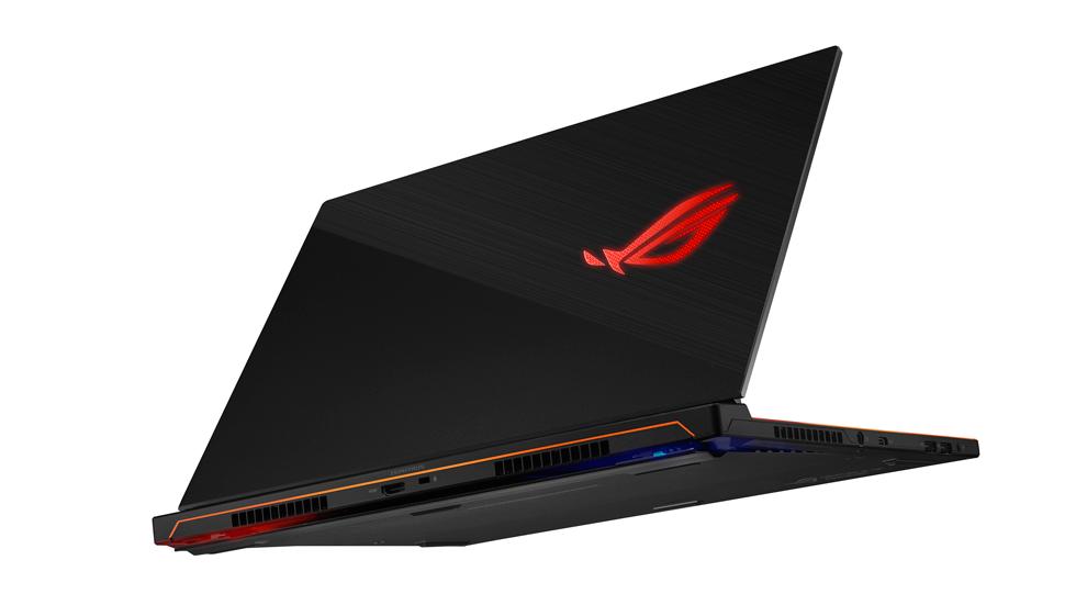 Анонсирован игровой ноутбук Zephyrus S от ASUS — обзор, характеристики, цена, где купить, фото