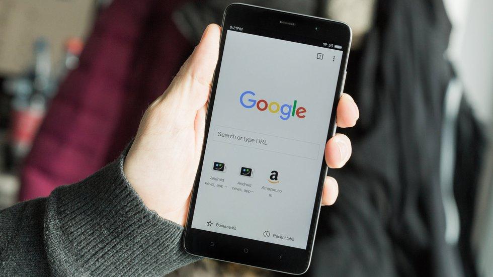 Android собирает в 10 раз больше данных о пользователях, чем iOS