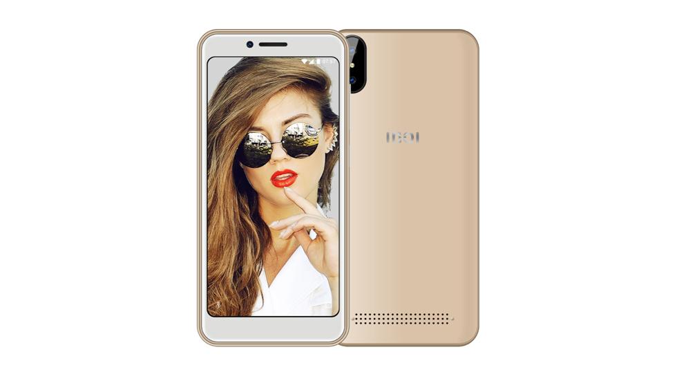 Вышел доступный смартфон INOI 3 с поддержкой 4G — обзор, цена, где купить, характеристики, фото