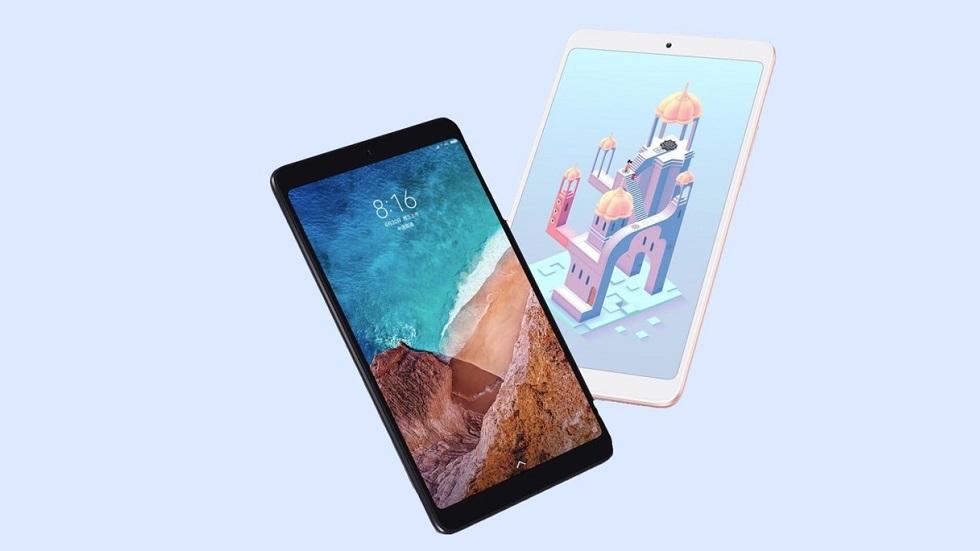 Представлен Xiaomi Mi Pad 4 Plus «убийца iPad» — дата выхода, характеристики, цена, фото, где купить