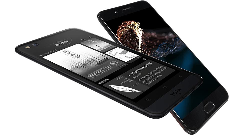 Презентован сверхдорогой смартфон YOTA 3+ — дата выхода, характеристики, цена, фото, где купить