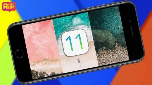 Android и не снилось: на iOS 11 работает 85% iPhone и iPad в мире