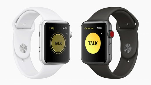 Apple выпустила watchOS 5.1 beta 1иtvOS 12.1 beta 1для разработчиков