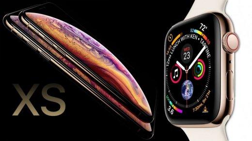 Инсайдер слил все характеристики iPhoneXS, iPhone XCиiPad Pro 2018
