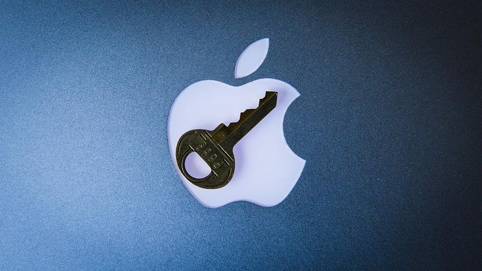 Какие запросы наданные пользователей Apple получает отвластей? Теперь все известно
