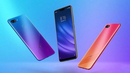 Xiaomi Mi8 Lite поступил впродажу наАлиэкспресс— цена игде купить