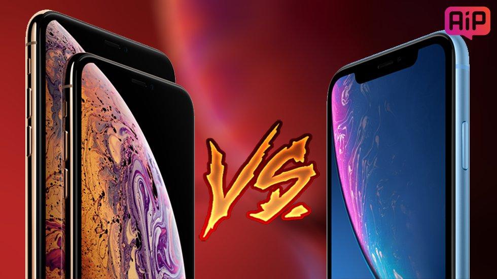 Сравнение новых Айфонов 2018: iPhoneXS, iPhone XSMax иiPhone XR— чем отличаются, какой выбрать
