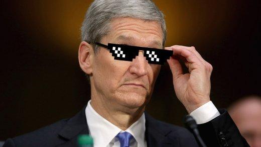 Ведущие аналитики сУолл-стрит признали, что зря пророчили Apple упадок