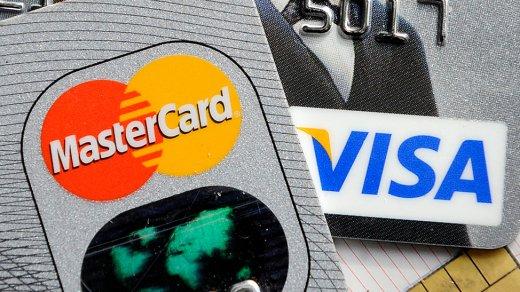 Visa иMasterCard разрешили россиянам переводить деньги пономеру телефона скомиссией иограничениями