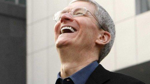 Экс-сотрудник Apple: вэпоху Тима Кука компания перестала заботиться окачестве