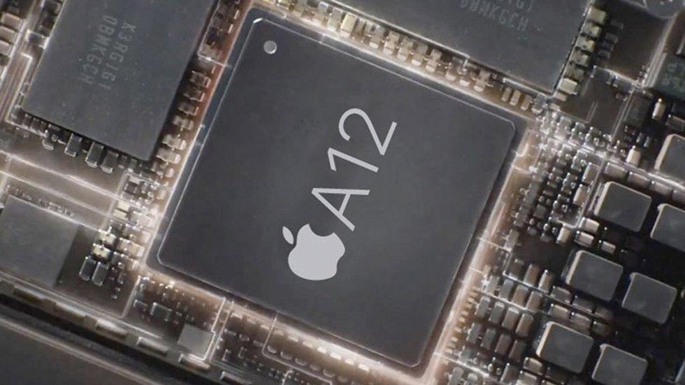 Apple A12 Bionic — первый 7-нанометровый мобильный процессор в мире