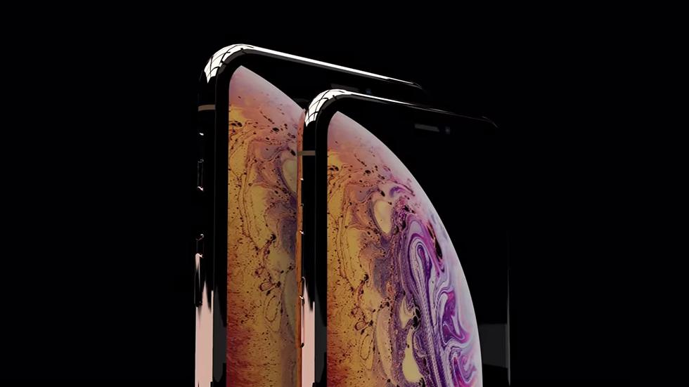 iPhone XSоставят другие смартфоны позади нацелый год благодаря особым чипам