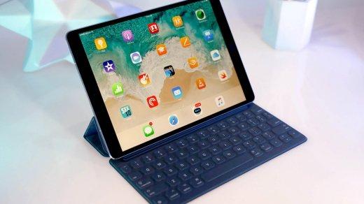 Apple внезапно имощно подняла цены на10,5-дюймовый iPad Pro вРоссии