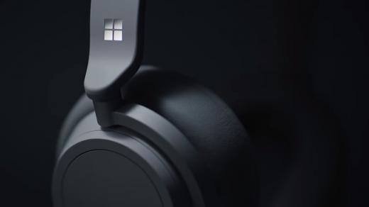 Microsoft неожиданно презентовала наушники Surface Headphones: характеристики, дата выхода