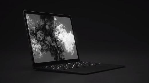 Microsoft презентовала шикарный ультрабук Surface Laptop2: характеристики, дата выхода, цена, фото