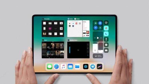 Подтверждено: iPad Pro 2018 выйдут совсем скоро