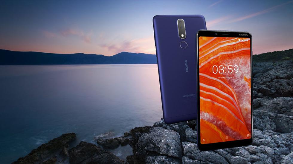 Сверхбюджетный смартфон Nokia3.1 Plus удивил двойной камерой иNFC: обзор, характеристики, дата выхода, цена