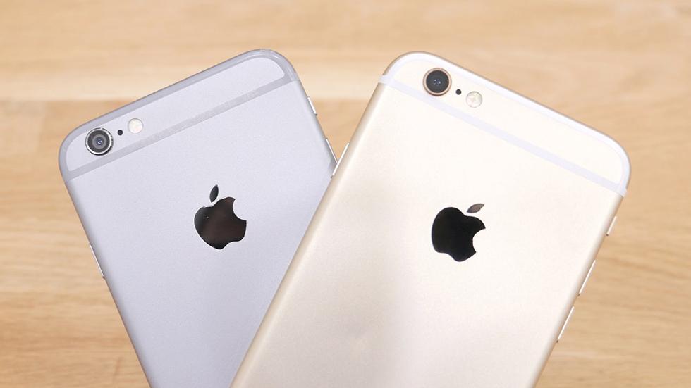 """«Связной» мощно скинул цену на iPhone 6s """"Как новый"""""""