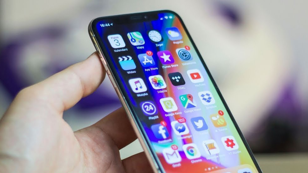 «Связной» сделал скидку наiPhone X 256 ГБ — теперь в магазине самая низкая цена