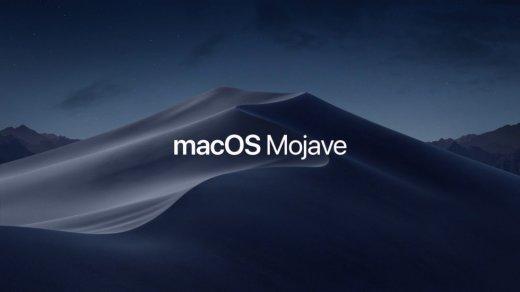 Вышли вторые бета-версии macOS Mojave10.14.1, watchOS 5.1 иtvOS 12.1