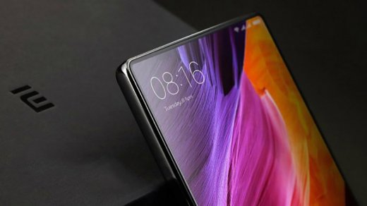 Xiaomi идет нарекорд: уMiMix 3будет 10ГБ оперативной памяти
