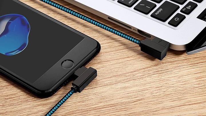 10 лучших кабелей для iPhone по самым выгодным ценам с распродажи AliExpress